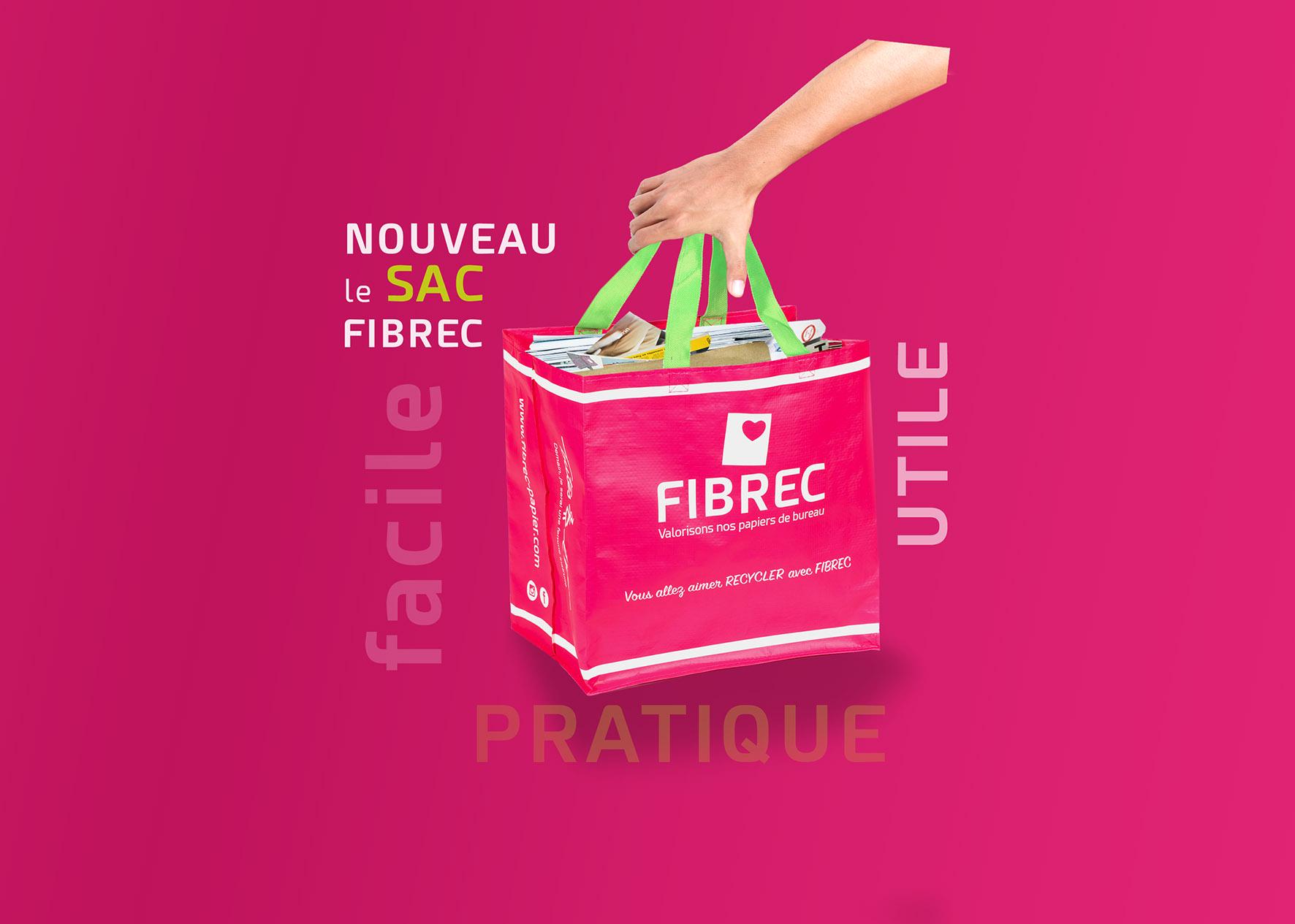 Sac fibrec Pro