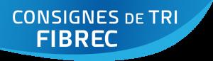 CONSIGNES DE TRI PAPIERS FIBREC